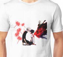 Tokyo Ghoul Kaneki and Touka Unisex T-Shirt