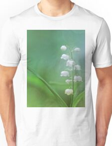 Lily of the Valley... Unisex T-Shirt