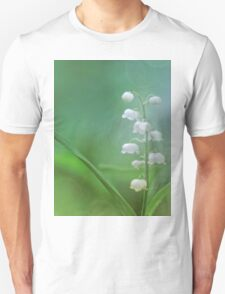Lily of the Valley... T-Shirt