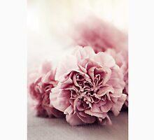 Pink Carnations Unisex T-Shirt