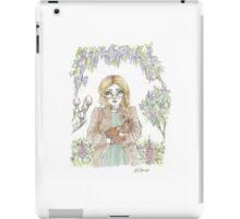 Margo and Amber iPad Case/Skin