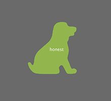 Honest by icanfly