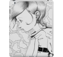 Saturday Without You... iPad Case/Skin