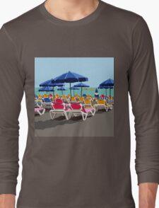 Taurito Long Sleeve T-Shirt