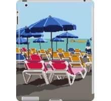 Taurito iPad Case/Skin