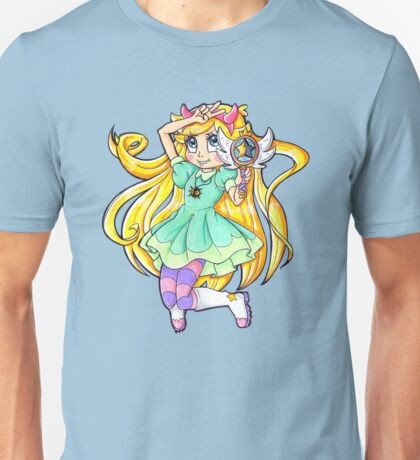Star Butterfly - Season 2 Unisex T-Shirt