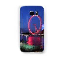 Eye in the Night Samsung Galaxy Case/Skin