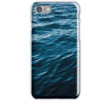 Adriatic iPhone Case/Skin