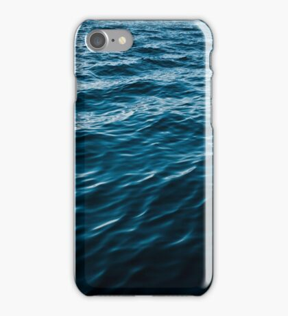 Adriatic iPhone Case/Skin