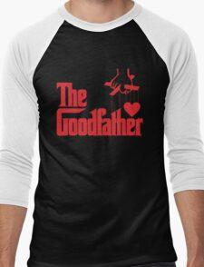 The GoodFather Men's Baseball ¾ T-Shirt