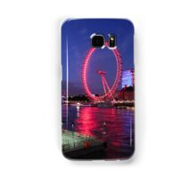 Eye in the Night ver. 2 Samsung Galaxy Case/Skin
