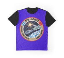 ASTP (Apollo–Soyuz Test Project) Graphic T-Shirt