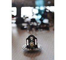 I robot Photographic Print