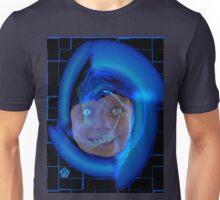 Blue Eyed Girl Unisex T-Shirt