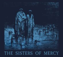 The Sisters Of Mercy - The Worlds End - Body and soul One Piece - Long Sleeve