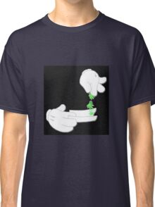 Roll it up Classic T-Shirt