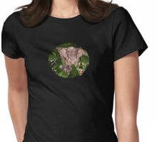 Wild Jungle Womens Fitted T-Shirt