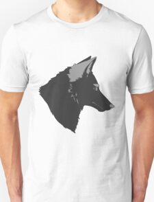 Sly Coyote Unisex T-Shirt