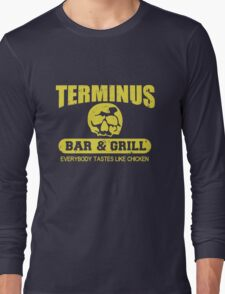 Terminus Bar And Grill T-Shirt