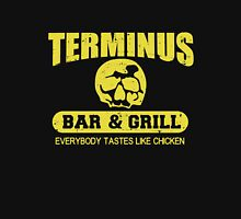 Terminus Bar And Grill Unisex T-Shirt