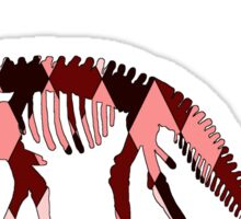 camarasaurus Sticker