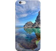 Bejewelled: Seixal, Madeira iPhone Case/Skin
