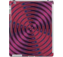 Pink Punk iPad Case/Skin