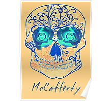 McCafferty - BeachBoy 2 Poster