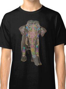Indian Elephant  Classic T-Shirt