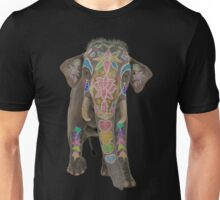 Indian Elephant  Unisex T-Shirt