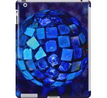 Blue Wonder iPad Case/Skin