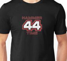 Lewis Hamilton 5A Unisex T-Shirt