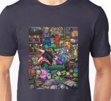 Monster Mash-up Unisex T-Shirt