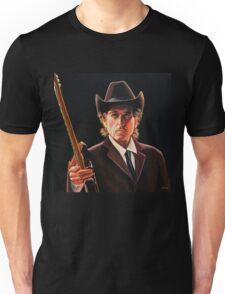 Bob Dylan Painting 2 Unisex T-Shirt