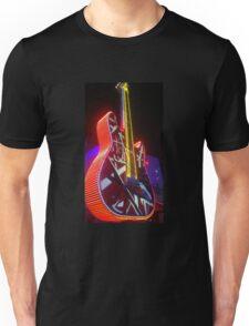 Rock n Roll Guitar  Unisex T-Shirt