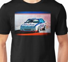 1987 VL Commodore SS Group A Unisex T-Shirt