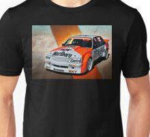 Peter Brock VK Group C Commodore Unisex T-Shirt