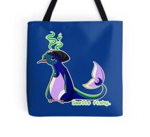 Yankee - Smells Fishy Tote Bag