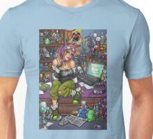 Lots of Bots Unisex T-Shirt