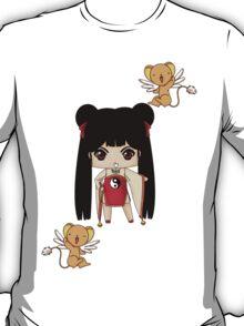 Chibi Meilin T-Shirt