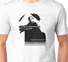 Piano Genius Unisex T-Shirt