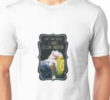 I Don't Want Realism.  I Want Gillian Anderson. Unisex T-Shirt