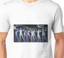 Choreography  Unisex T-Shirt