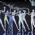Choreography  by Ann Morgan
