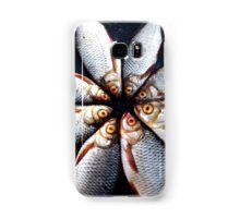 Water watchers Samsung Galaxy Case/Skin