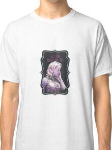 Gillian Anderson FFS Classic T-Shirt