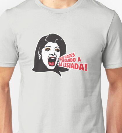 Maldita Lisiada Unisex T-Shirt
