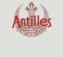 Antilles School of Flying (Light) Unisex T-Shirt
