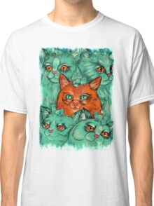 Kitty Madness Classic T-Shirt
