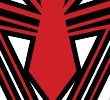Spider-Man Unlimited Logo Tee Sticker